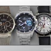 fotografia produktowa zegarki